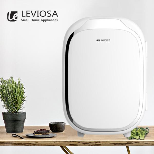 [PV+] LEVIOSA 레비오사 멀티 미니 냉온장고 - LE-RFI01 이미지