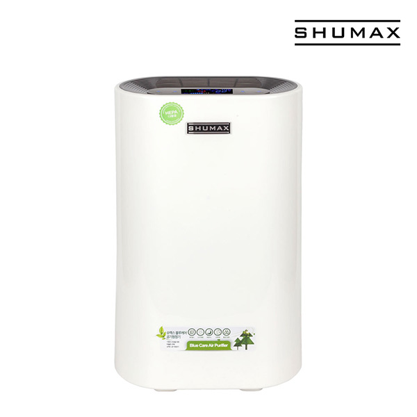 [SHUMAX] 슈맥스 블루케어 공기청정기 SDI-5880PU
